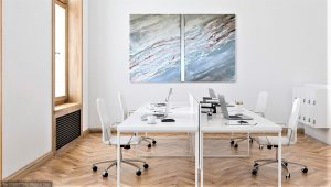 Paintings for the office