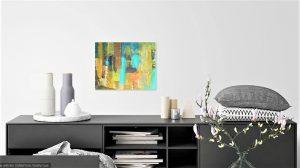Australian Abstract artists