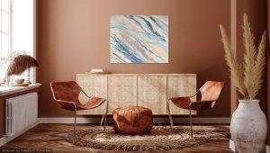 interior designer paintings